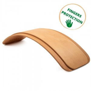 Deska do balansowania Prime Graded GAKKER board Pure Wood